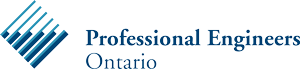The Engineer-in-Residence program is brought to you by Professional Engineers Ontario.